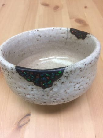 Maccha Bowl (Raden Naoshi)